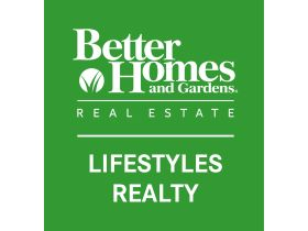 BHGRE Lifestyles Realty