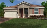 DR Horton Single Family Homes in Coconut Cay.