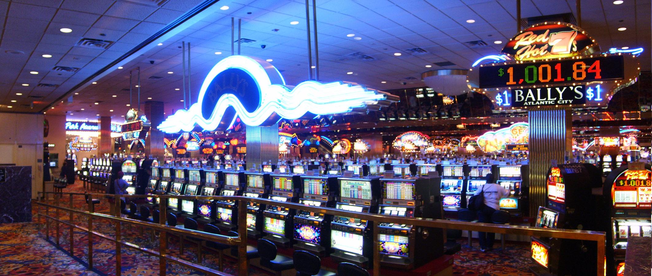 Ballis casino casino cove treasure