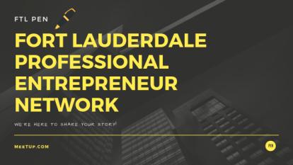 FTL professional entrepreneur network