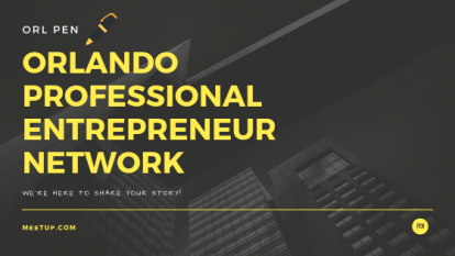 ORL professional entrepreneur network