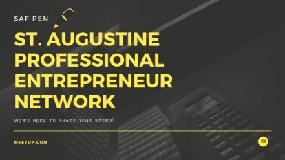 SAF professional entrepreneur network
