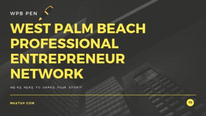 WPB professional entrepreneur network