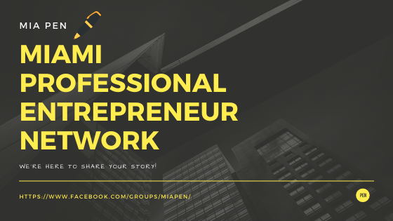 MIA professional entrepreneur network (FB)